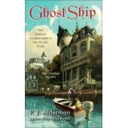 Ghost Ship by P J Alderman