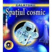 Calatorii - spatiul cosmic