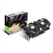 MSI GeForce GTX 1050 TI 4GT OC DDR5 128bit - Raty 10 x 69,90 zł- dostępne w sklepach