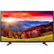 Телевизор LG, 43 инча, 4K UltraHD TV, Smart, WiDi, WiFi, Miracast, LAN, CI, HDMI, USB, 43UH603V