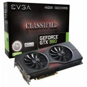 Evga GeForce GTX 980 Classified ACX 2.0 (04G-P4-3988-KR)