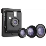 Lomo'Instant Black + 3 Lenses + DVD