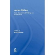 James Stirling by Mark Crinson