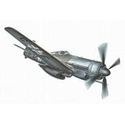 Modellino Aereo Focke Wulf Fw 190C (V-18) Kanguru Conver Scala 1:32