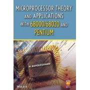 Microprocessor Theory and Applications with 68000/68020 and Pentium by Mohamed Rafiquzzaman