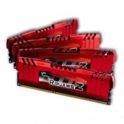 G.Skill 16GB DDR3-1866 CL9 RipjawsZ 16GB DDR3 1866MHz memoria