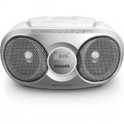 Philips Poste Radio CD Philips AZ215S/14