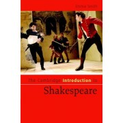 The Cambridge Introduction to Shakespeare by Emma Smith