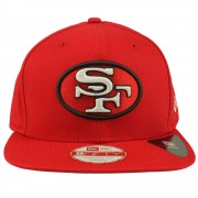 Boné New Era 950 Super Bowl Post San Francisco 49ers