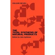 The Total Synthesis of Natural Products by John ApSimon