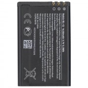 Nokia Batteria Litio Originale Bl-5j New Version Bulk Per 5228 5230 C3 X1 X6 Asha 200 201 302 Lumia