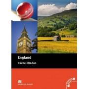 Macmillan Cultural Readers - England Reader by Rachel Bladon