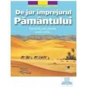 De jur imprejurul pamantului - Enciclopedia pentru copii
