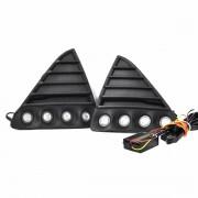 Kit proiectoare LED auto NSSC Ford Focus