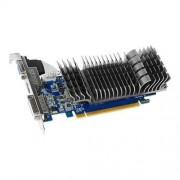 Placa video Asus GeForce GT 610 Silent 2GB DDR3 64bit