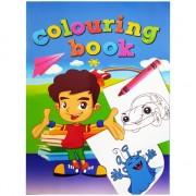 Kinder kleurboeken No 5