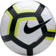 Nike Fußball STRIKE TEAM - white/bright citrus/black   3