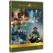 Hunters Video DVD, Traumtrophäen in Ungarn