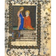 Books of Hours by Editors of Phaidon Press