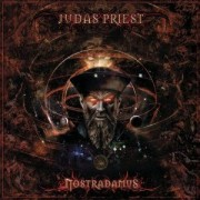 Judas Priest - Nostradamus (CD)