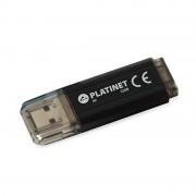 FLASH DRIVE USB 2.0 32GB V-DEPO PLATINET PLY0149