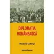 Diplomatia Romaneasca - Micaela Catargi
