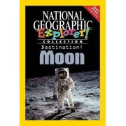 Explorer Books (Pathfinder Science: Space Science): Destination: Moon by National Geographic Learning