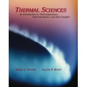 Thermal Sciences by Merle C. Potter