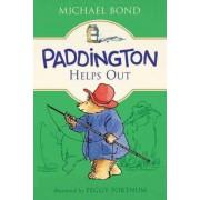 Paddington Helps Out by Michael Bond