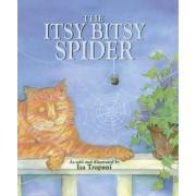 Itsy Bitsy Spider by Iza Trapani