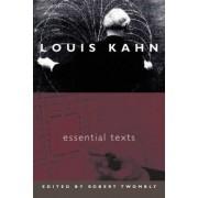 Louis Kahn by Louis I. Kahn
