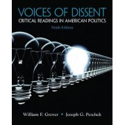 Voices of Dissent by William F. Grover