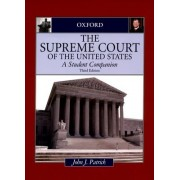 The Supreme Court of the United States by John J Patrick