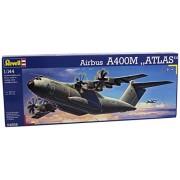 Revell 04859 - Airbus A400M ATLAS Kit di Modello in Plastica, Scala 1:144