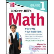 McGraw-Hill Math Grade 1 by McGraw-Hill Education