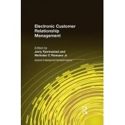 Electronic Customer Relationship Management by Jerry Fjermestad