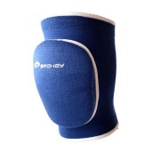 Mellow chránič na volejbal modrý velikost S Spokey