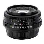 Obiectiv PENTAX FA 43mm F1.9 SMC Limited