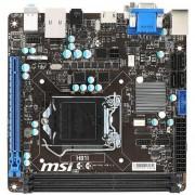 Placa de baza H81I, Socket 1150, mITX