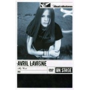 Avril Lavigne - My World (0886975730292) (1 DVD)