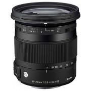 Sigma AF 17-70mm f/2.8-4 DC Macro OS HSM Contemporary (Pentax)