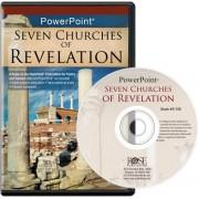 Seven Churches of Revelation PowerPoint