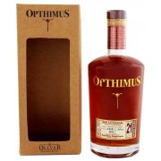 Opthimus 21 Years Old 700ml Gift box