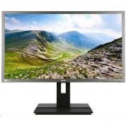 Monitor LED Acer CB281HKbmjdpr 28 inch 1ms Black
