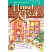 Hansel And Gretel by Katie Daynes