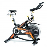 Rower spinningowy H920E DUKE ELECTRONIC BH Fitness