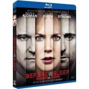 Before i go to sleep:Nicole Kidman, Colin Firth, Mark Strong - Inainte sa adorm (Blu-Ray)