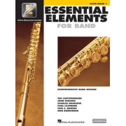 Essential Elements 2000: Flute
