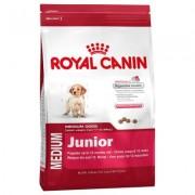 Royal Canin Medium Junior - Výhodné balení 2 x 15 kg