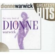 Dionne Warwick - Very Best (0081227983925) (1 CD)